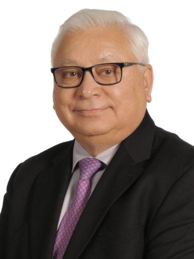 Dr. Thapa